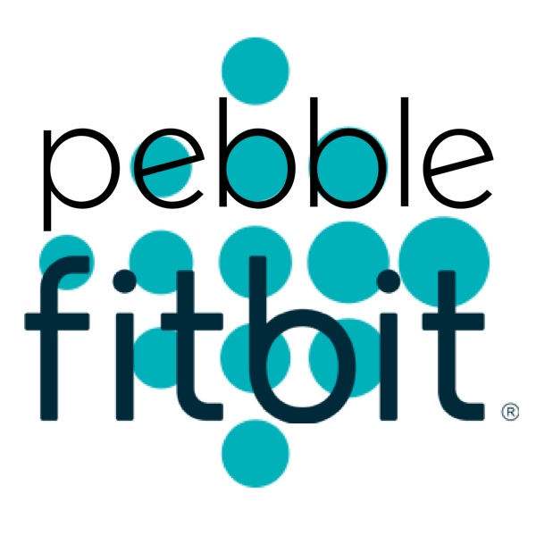 Fitbit and Pebble