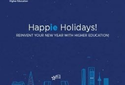 HappIE holidays 2016