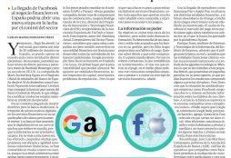 """La irrupción de los gigantes tecnológicos, el último dolor de cabeza para la banca"""" (pdf)"""