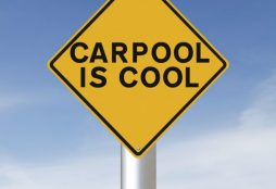 Carpool is cool