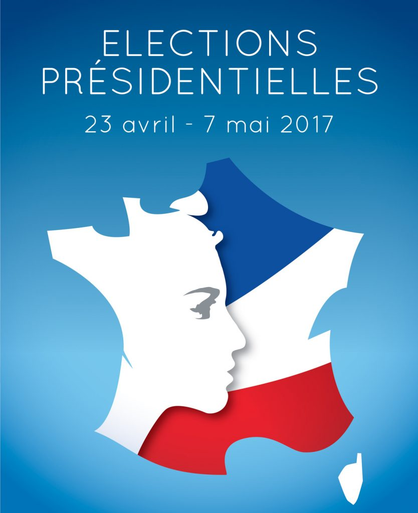 Elections pre?sidentielles 2017 France