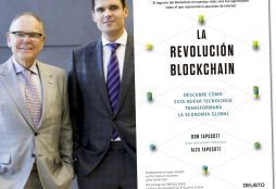 La revolucion blockchain - Don and Alex Tapscott
