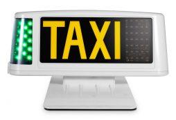 Capilla taxi