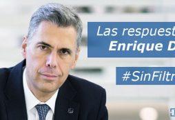 Las respuestas de Enrique Dans - INDISMATIC