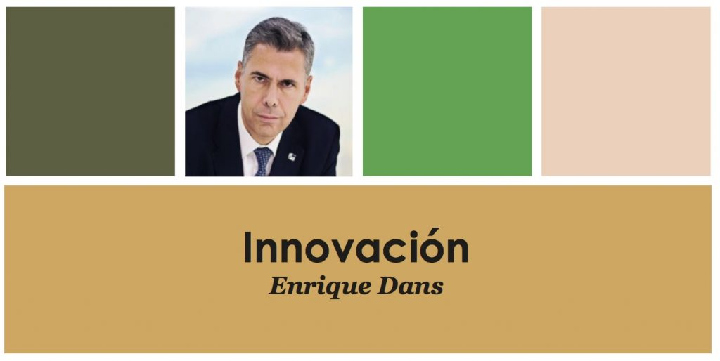 Innovación y legitimidad - Enrique Dans