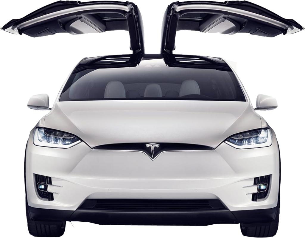 ¿Es Tesla una empresa de automóviles?