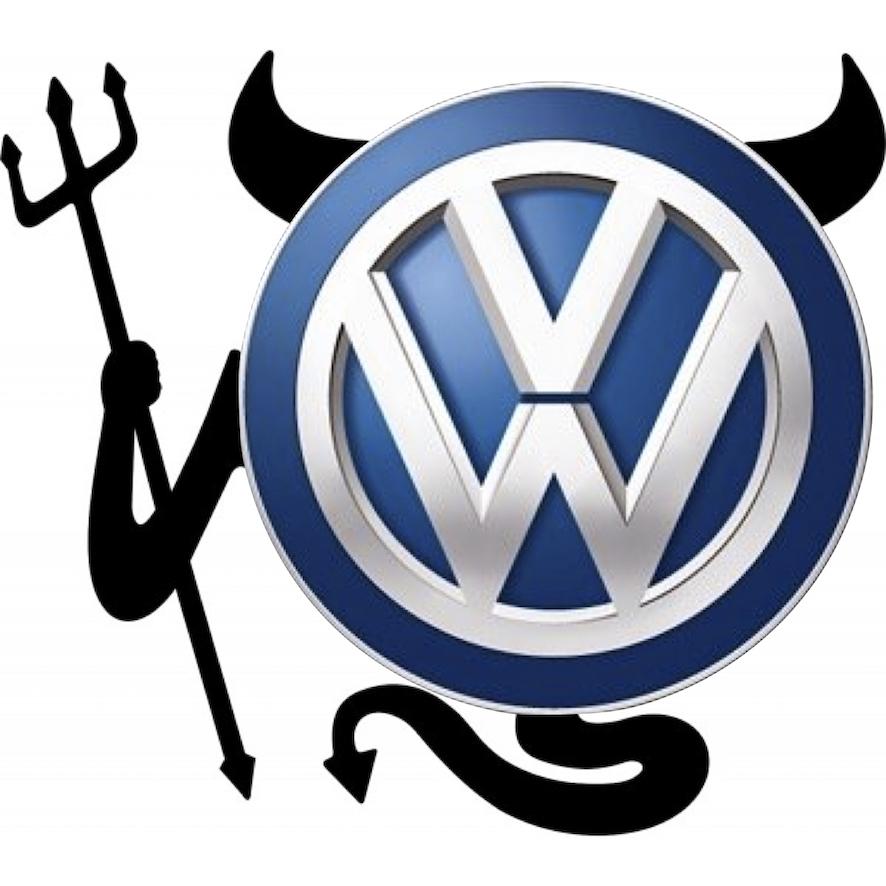 Volkswagen evil
