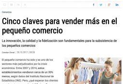 Cinco claves para vender más en el pequeño comercio - Faro de Vigo