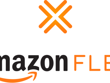 Amazon Flex logo
