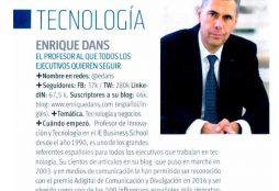 Enrique Dans - One Magazine