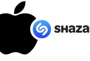 Apple eats Shazam
