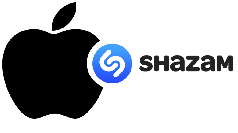 Apple eats Shazam