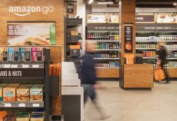 Amazon Go (IMAGE: Amazon)