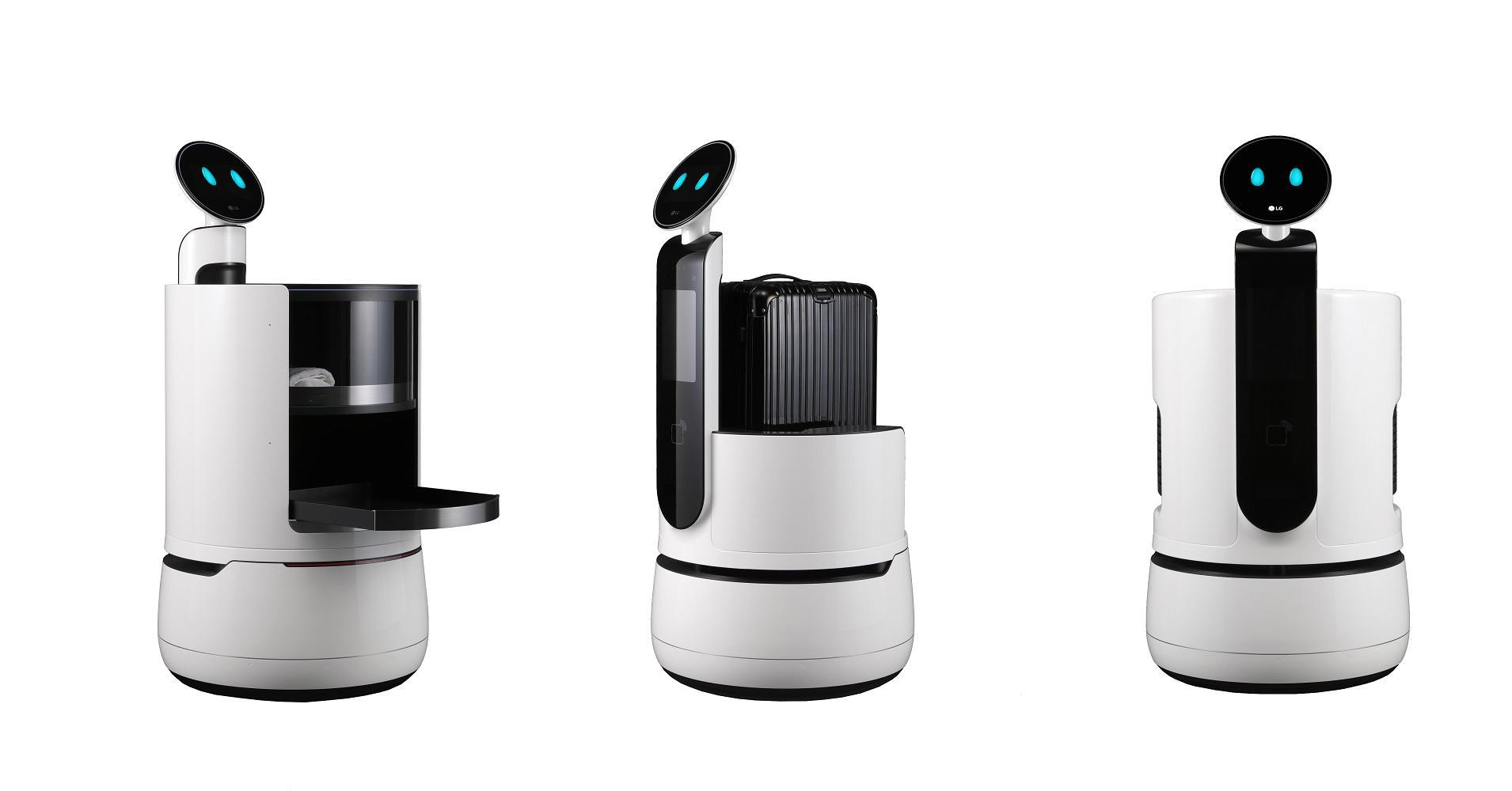 La invasión de los robots… ¿ya está aquí? » Enrique Dans