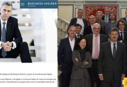 Photos in media (Feb. 2018)