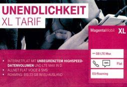 Deutsche Telekom MagentaMobil XL