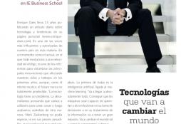Entrevista - Actualidad Aseguradora