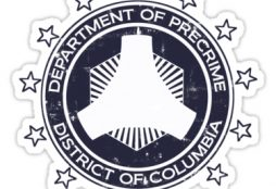 Precrime Department