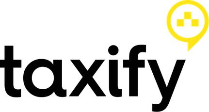 Taxify logo