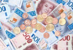 IMAGE: Riksbanken