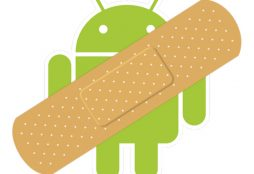Android and band-aid