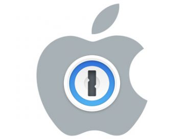 Apple - 1Password