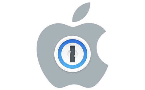 Apple - 1Password