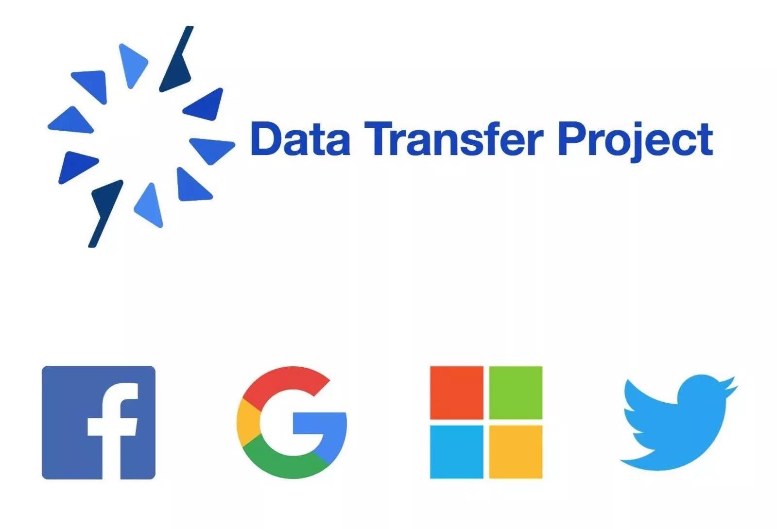Data Transfer Project (DTP): qué es y para qué sirve