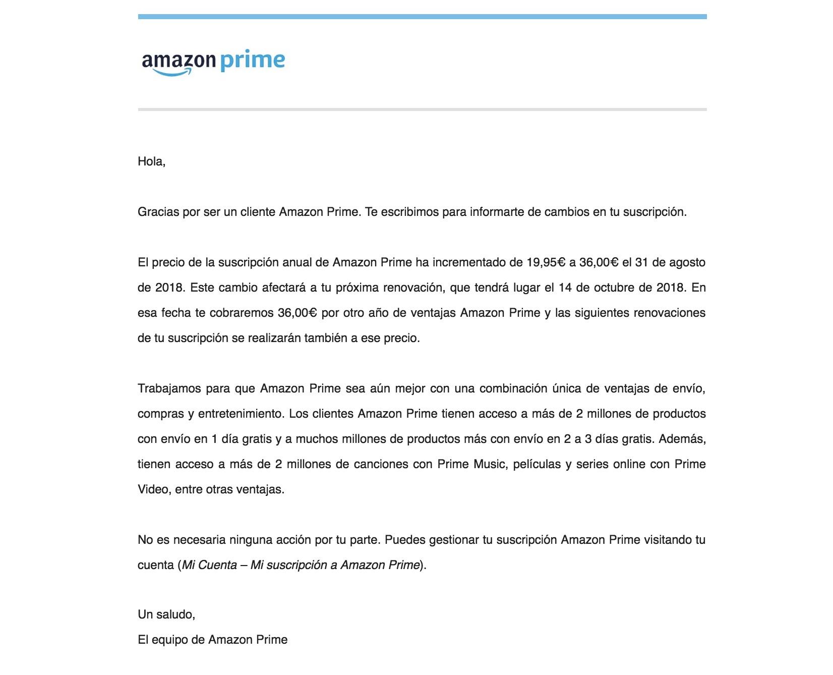 Why Price Elasticity Doesn T Apply To Amazon By Enrique Dans Enrique Dans Medium