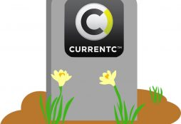 CurrentC tombstone