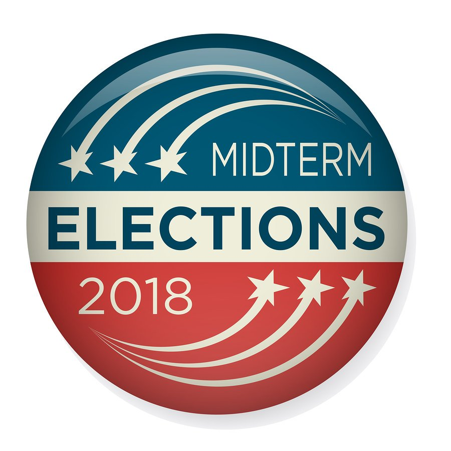 US midterm elections 2018
