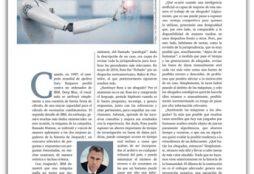 ¿Sustituirán las máquinas a los abogados? - Abogacía Española