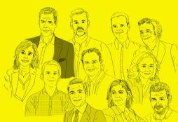Campeones de la transformación digital