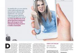 Telemarketing - El Diario Vasco