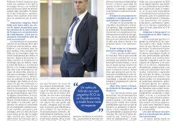 Entrevista - Diario de Teruel