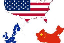 Europe US China