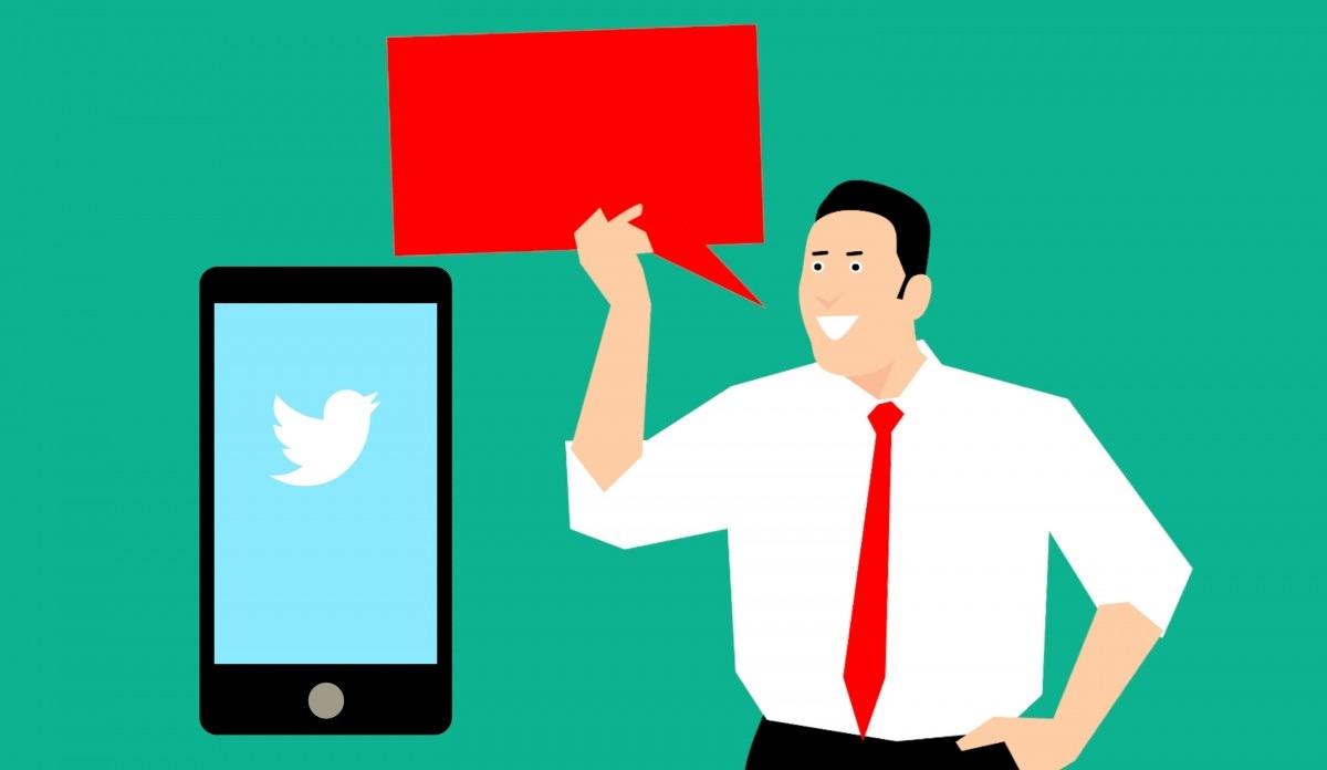La actividad en redes sociales como métrica profesional