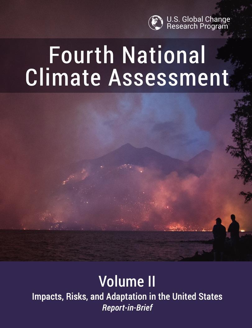 Cambio climático e irresponsabilidad