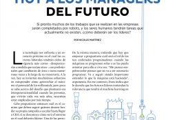 Lideres del futuro - Forbes Argentina