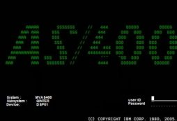 IBM AS/400