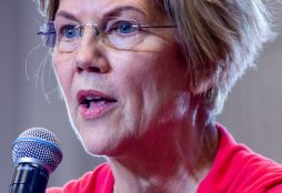 Elizabeth Warren (IMAGE: Marc Nozell - CC BY)