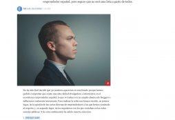 Los Top 30 Influencers del emprendimiento y el liderazgo - Emprendedores
