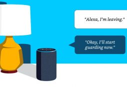 IMAGE: Amazon Alexa Guard