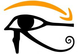 IMAGE: Amazon Horus Eye (EDans - CC BY)