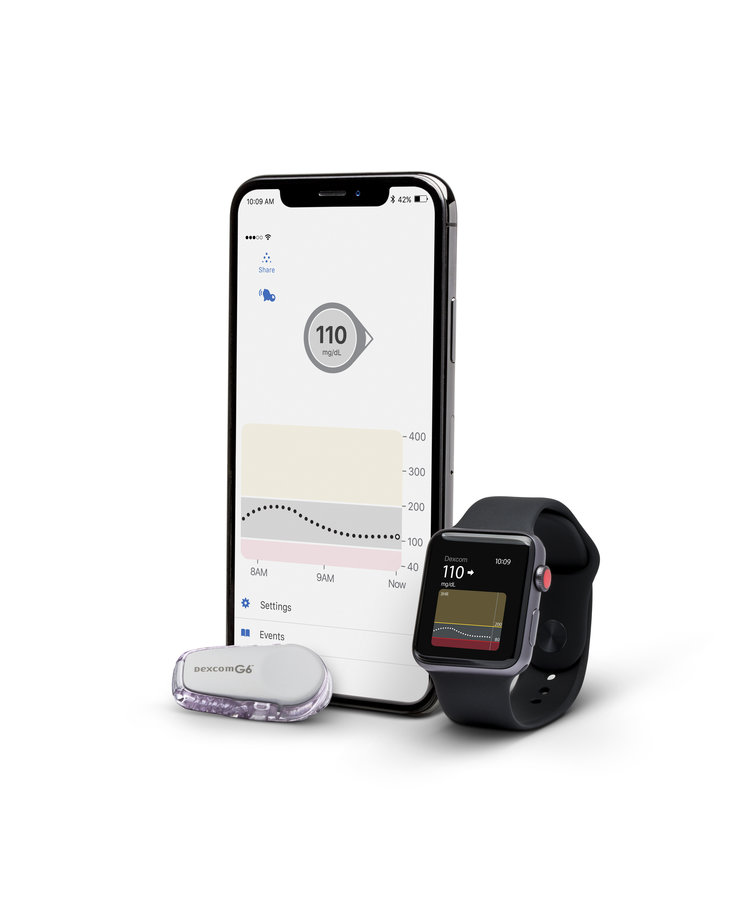 Tecnología y diabetes