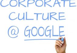 IMAGE: Corporate culture @ Google