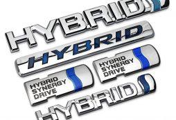 IMAGE: Hybrid logos