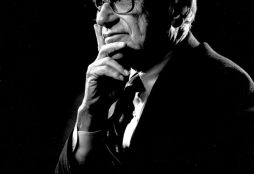 IMAGE: Milton Friedman (CC0)