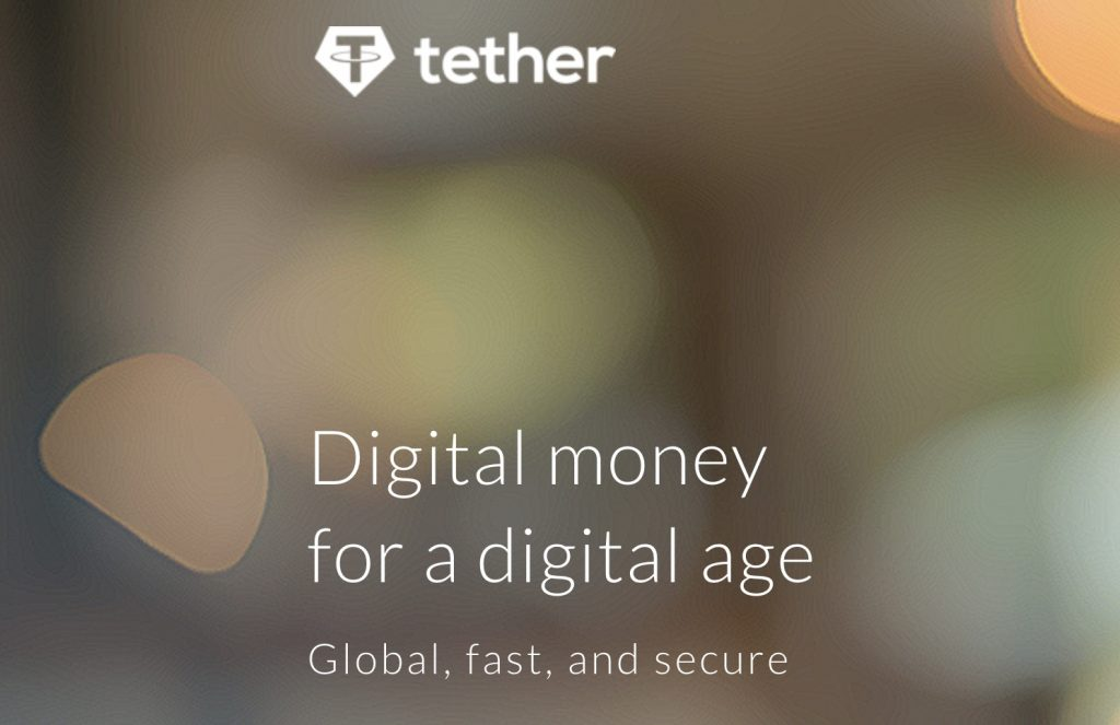 IMAGE: Tether