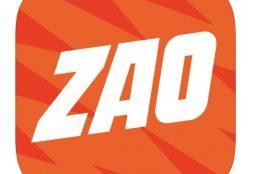 IMAGE: Zao app logo